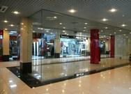 Перегородки в торговый центр